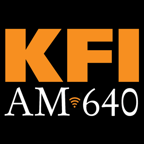 Cool Planet Water Featured on KFI AM 640