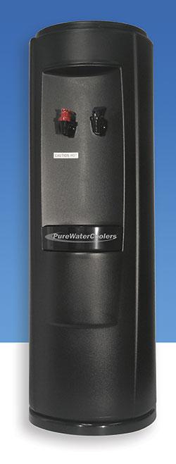 economy-bottleless-water-cooler-black