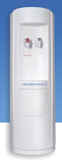 economy-bottleless-water-cooler-white