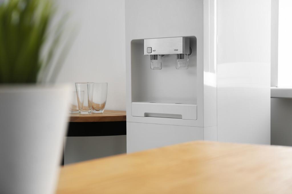 office-water-dispensers-orange